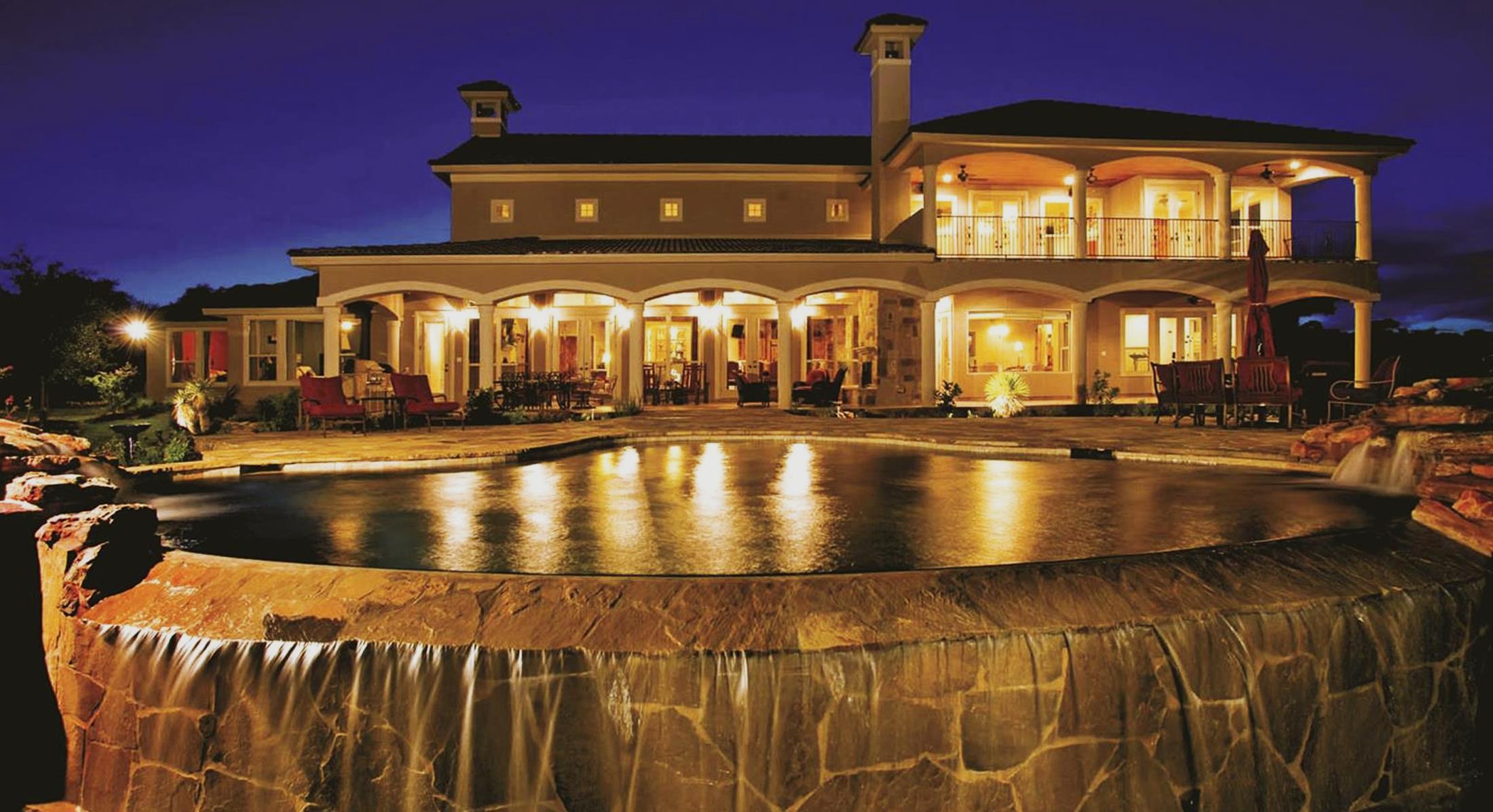 Genesis Custom Homes - San Antonio Hill Country Builder